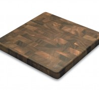Square End-Grain Chef's Board – 28218