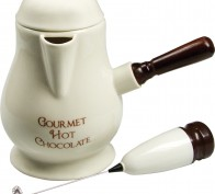 Gourmet Hot Chocolate Maker