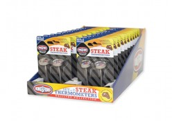 Steak thermometers CDU