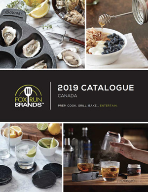Fox Run Brands 2019 Catalog
