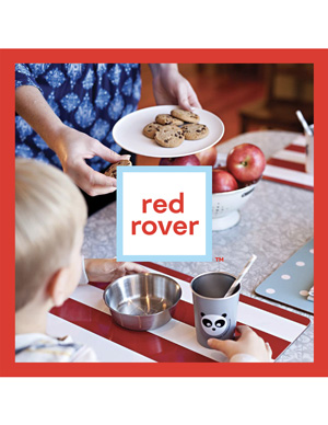 2019 Red Rover Catalog